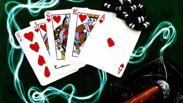 Rumus Rahasia Menang Main Judi Poker Online