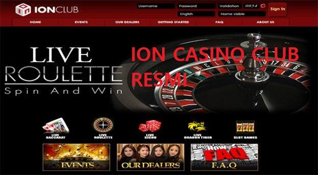 Benefit Terbesar Pada Taruhan Casino Online